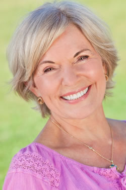 Partial Dentures - Shelby Twp Dentists
