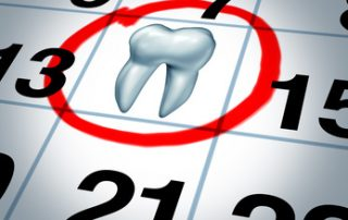 Macomb County Dentist Explains the Importance of Routine Visits