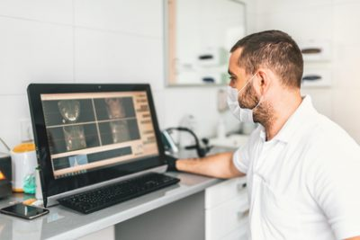 Metro Detroit Dentist Explains the Importance of Digital X-Rays