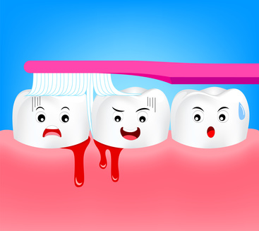 Why Pain Isn't the Only Indication of Gum Disease