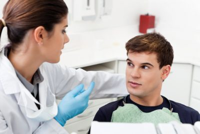 Why Is Oral Healthcare Important For Men?