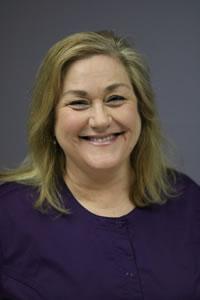 HPS Registered Dental Hygienist - Suzy