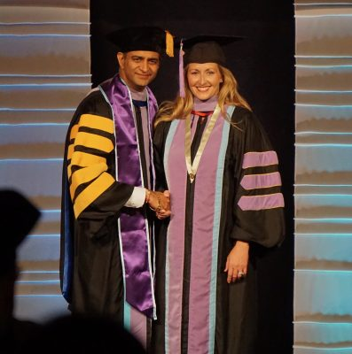 Shelby Township Dentist Received Prestigious Fellowship from Academy of General Dentistry