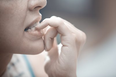 6 Oral Conditions Caused by Long-Term Stress